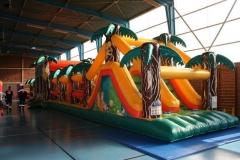 Jeux gonflabes 2011 - 01