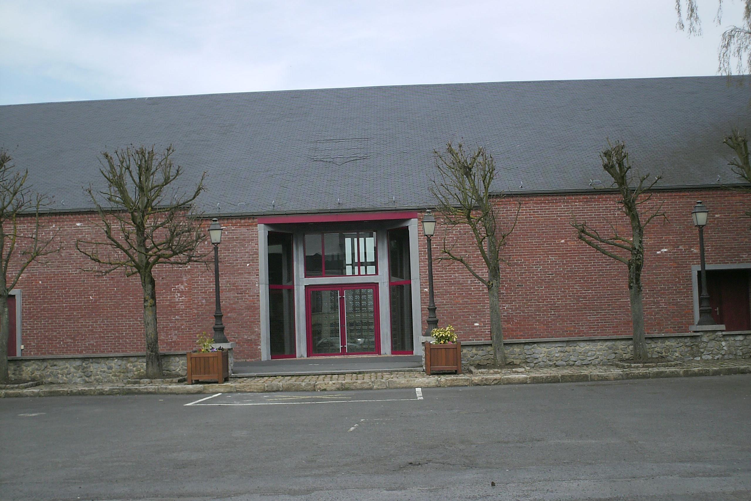location salle des fetes nord